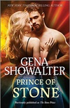 Prince of Stone (Imperia Book 1) (English Edition)