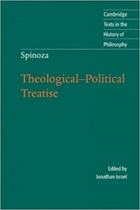 Theological-Political Treatise