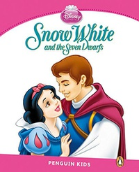 Snow White - Penguin Kids Collection