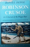 Robinson Crusoe & A Journal of the Plague Year