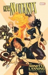 New Mutants by Abnett & Lanning - The Complete Collection Vol. 2