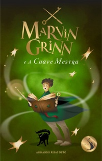 Marvin Grinn e a Chave Mestra