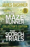 The Maze Runner and the Scorch Trials: The Collector