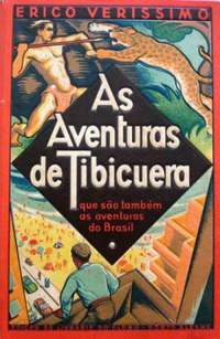 As Aventuras de Tibicuera