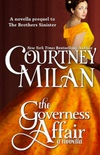 The Governess Affair