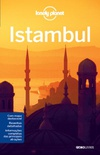 Lonely Planet Istambul