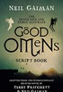 The Quite Nice and Fairly Accurate Good Omens Script Book (English Edition)