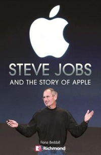 Steve Jobs and the story of Apple