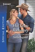 His Texas Runaway (Men of the West Book 2691) (English Edition)