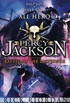 Percy Jackson and the Olympians - The Battle of the Labyrinth