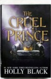 The Cruel Prince  ( Owlcrate Exclusive cover! )