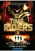 Time Riders 3: O Código do Apocalipse