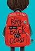 The Boy at the Black of the Class