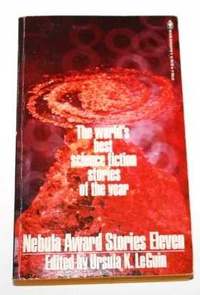 Nebula Award Stories 11