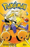 Pokémon Yellow #01