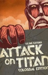 Attack on Titan Vol.1