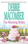 Manning Brides: Marriage of Inconvenience/Stand-In Wife