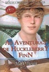 As Aventuras de Huckleberry Finn