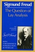 Questions Of Lay Analysis