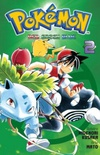 Pokémon - Red Green Blue #02