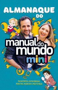 Almanaque do Manual do Mundo Mini