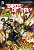 Birds Of Prey v3 #008