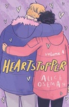 Heartstopper: Volume Four