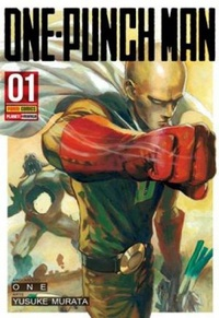 One-Punch Man #01