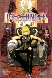 Death Note #08