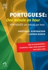 Portuguese. One Minute An Hour