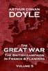 The British Campaign in France and Flanders - Volume 5: The Great War by Arthur Conan Doyle
