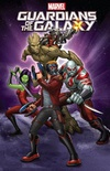 Guardians Of The Galaxy #05