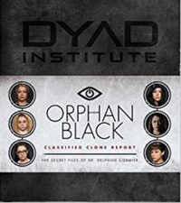 Orphan Black: Classified Clone Reports