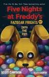 Into the Pit (Five Nights at Freddy