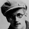 Foto -James Joyce