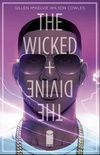 The Wicked + The Divine #04