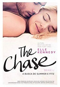 The Chase - A Busca de Summer e Fitz