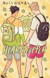 Heartstopper: Volume Three