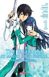 The Irregular at Magic High School #01