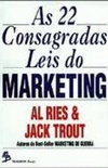 As 22 Consagradas Leis do Marketing