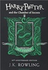 Harry Potter And The Chamber Of Secrets – Slytherin Paperback
