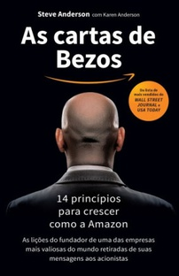 As cartas de Bezos