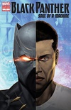 Black Panther: soul of a machine #4