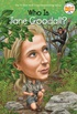 Who is Jane Goodall ?