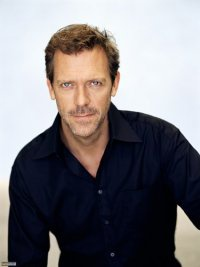 Foto -James Hugh Calum Laurie