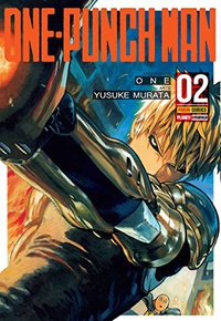 One-Punch Man - Volume 2