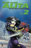 Battle Angel Alita, Vol. 2