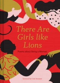 There are girls like lions