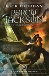 Percy Jackson and the Olympians - The Last Olympian