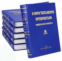 O Novo Testamento Interpretado - 6 volumes